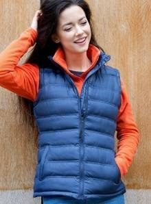 Bezrękawnik damski model Ladies Ice Bird Padded Gilet