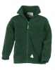 Bluza dziecięca z polaru model Youth Active Fleece