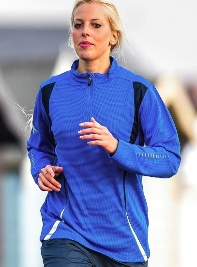 Bluza sportowa do biegania Trial Training Top
