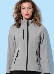 Damska bluza softshell Active Softest