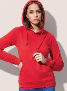 Damska bluza z kapturem Hooded Sweat