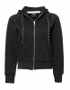 Damska bluza z kapturem Zip-Sweat