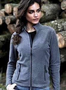 Damska bluza z polaru model Ladies Active Fleece