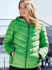 Damska kurtka model Down Jacket