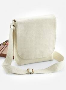 Modna torba na ramię Fairtrade Canvas Mini