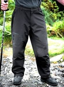 Spodnie softshell Tech Performance Trouser