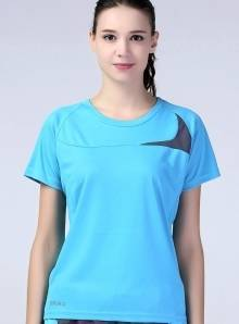 Sportowa bluzka damska Ladies Dash Training Shirt